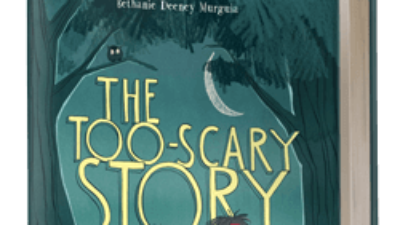 The Too-Scary Story